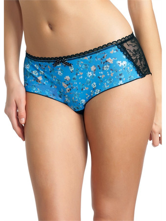 Freya Piper Blue Short