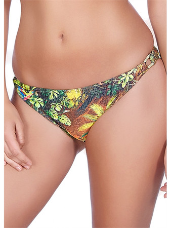 Freya Wilderness Print Bikini Brief
