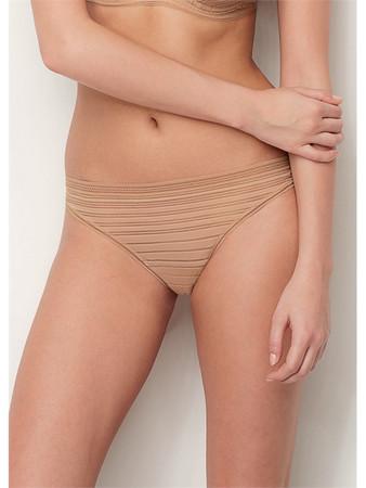 Huit Diffusion Manhattan Nude Thong