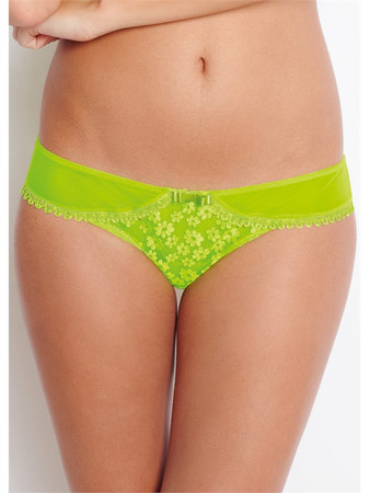 Huit Diffusion Melisande Green Brief
