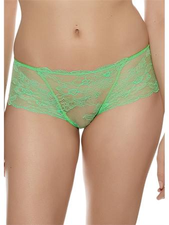 Wacoal Marquise Green Short