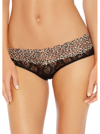 b.tempt'd Lace Kiss Print Brief