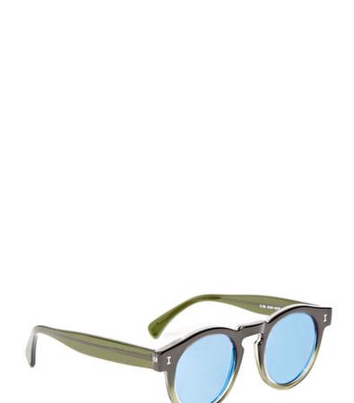 Leonard Eco Half/Half Sunglasses