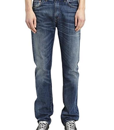 Levi's Vintage Straight Selvedge 505 Jeans