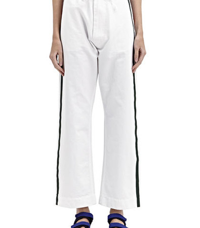 Marni Painted Stripe Jeans