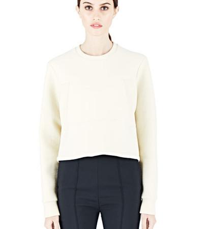 Marni Thick Crew Neck Sweater