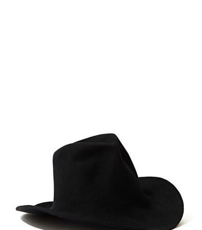 Reinhard Plank Spaventa Fedora Hat