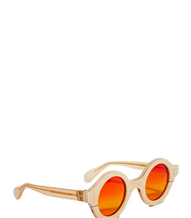 Termite Eyewear Full Round Sunglasses