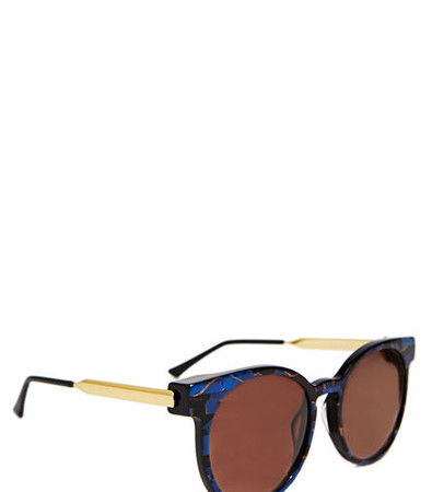 Thierry Lasry Painty V385 Sunglasses