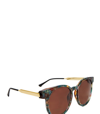Thierry Lasry Painty V635 Sunglasses
