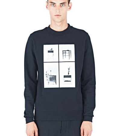 Yang Li 2 X 2 Sweater