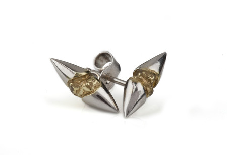 ROS MILLAR - Thorn Earrings