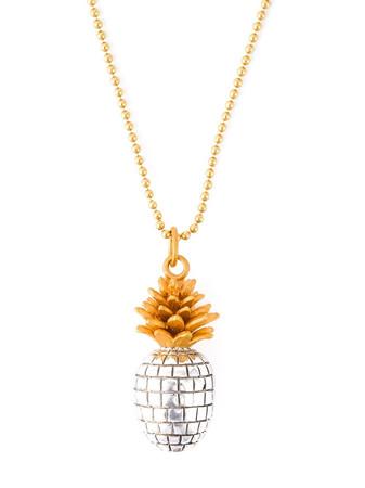 TRUE ROCKS - Pineapple Necklace