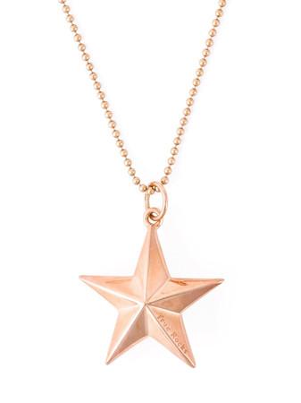 TRUE ROCKS - Star Necklace