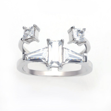 V JEWELLERY - Marnie Ring