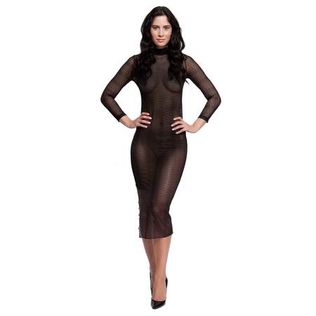 Alessia Body Dress