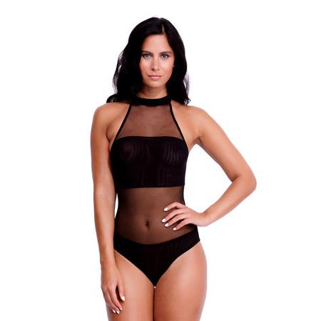 Aria Body Black