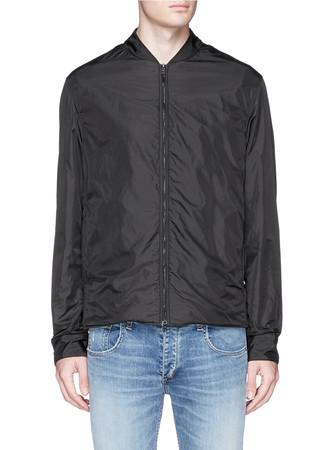 'Agnes' blouson jacket