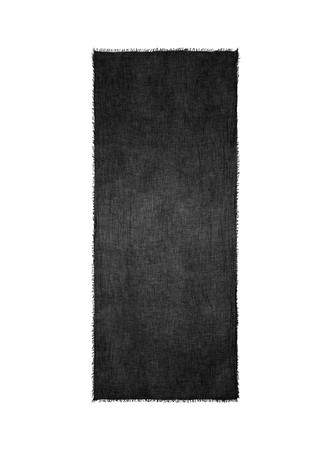 'Allison' cashmere gauze scarf
