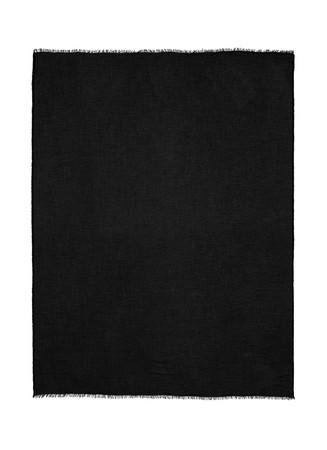 'Azzurra' modal-cashmere blend scarf