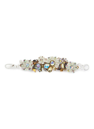 Cosmos cluster bracelet