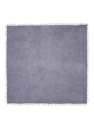 'Enrica' cashmere-silk scarf