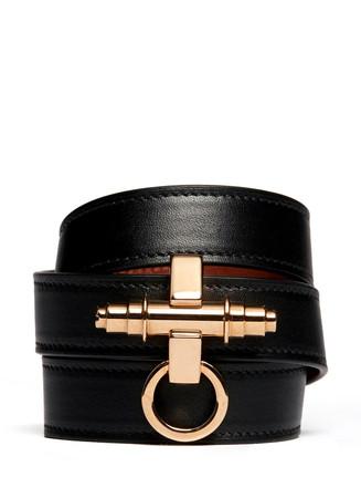 'Obsedia' triple wrap bracelet