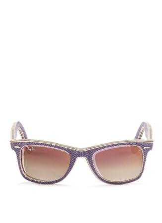 'Original Wayfarer Denim' sunglasses