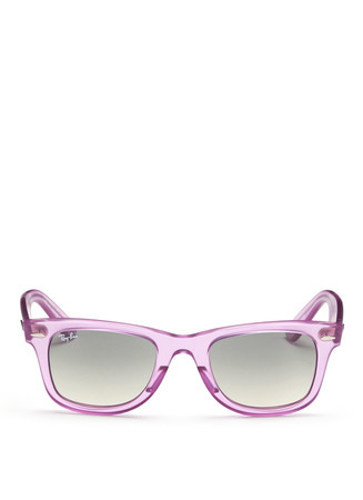 'Original Wayfarer Ice Pop' sunglasses