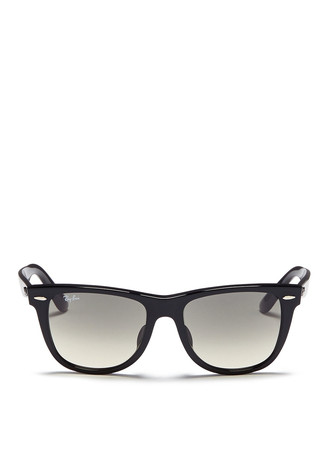 'Original Wayfarer' acetate sunglasses