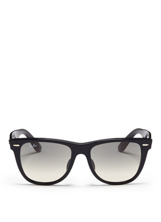 'Original Wayfarer' acetate sunglasses
