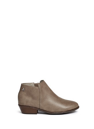 'Petty' junior ankle boots
