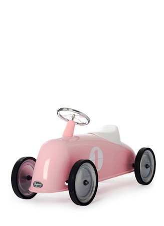 Rider kids ride-on toy car