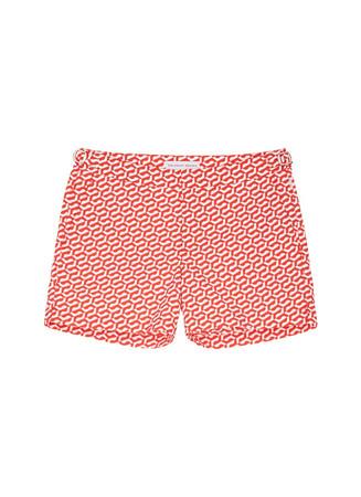 'Setter Arroyo' short-length swim shorts