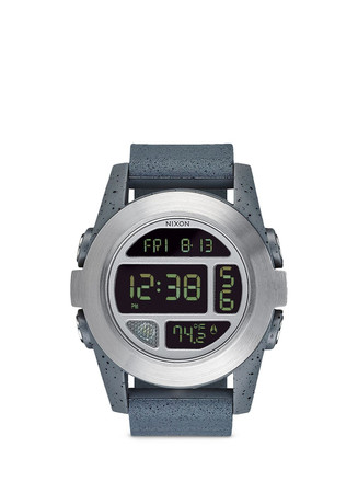 'Unit Expedition' digital watch