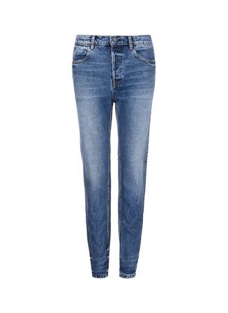 'WANG 003' boy fit jeans