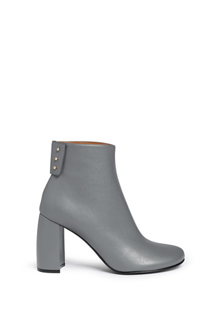 'Winter Show' alter nappa boots