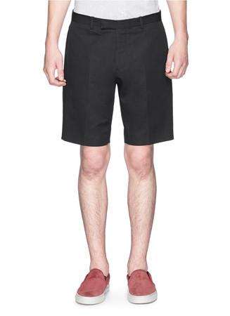 'Zaine TT S' shorts