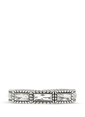 'Zoey' crystal elastic bracelet