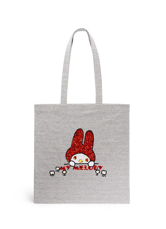 x Markus Lupfer My Melody sequin tote