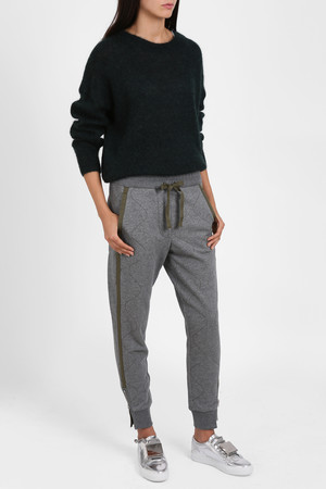 3.1 Phillip Lim Women`s French Terry Jogger Trousers Boutique1
