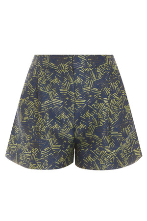 Markus Lupfer Women`s Absract Hollie Short Boutique1