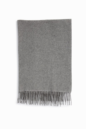 Acne Studios Women`s Canada Wool Scarf Boutique1
