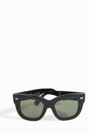 Acne Studios Women`s Library Square Sunglasses Boutique1