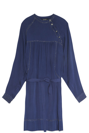 Isabel Marant Women`s Adele Dress Boutique1
