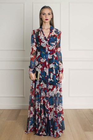 Erdem Women`s Adonia Dress Boutique1