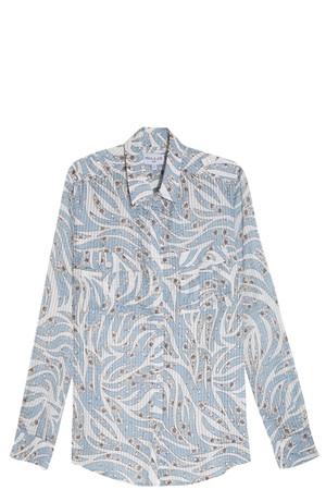 Paul Joe Women`s Albert Shirt Boutique1