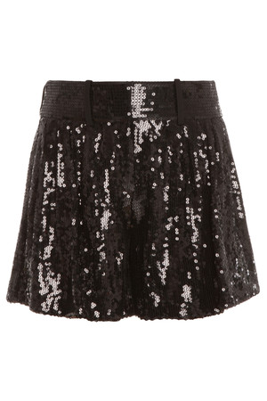 Diane Von Furstenberg Women`s Aleah Shorts Boutique1