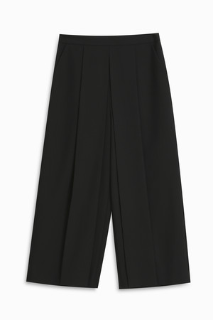Alexander Wang Women`s Pleated Culottes Boutique1