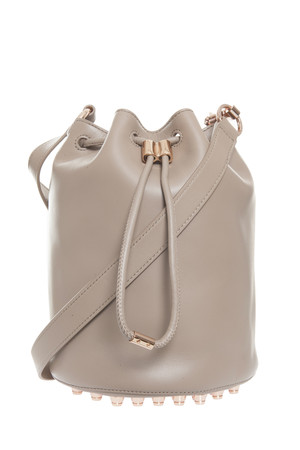 Alexander Wang Women`s Alpha Bucket Bag Boutique1